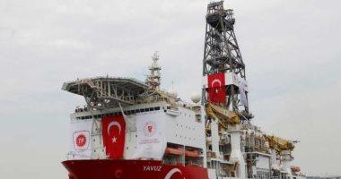 استفزازات تركية جديدة بمد التنقيب في البحر المتوسط