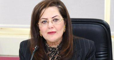 وزيرة التخطيط: خطة التنمية في ظل كورونا تستهدف الحفاظ علي حياه المواطن