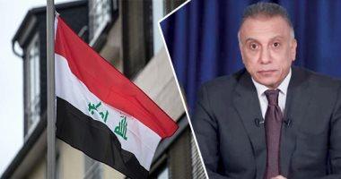 رئيس الحكومة العراقية يدعو بوتين لزيارة بغداد