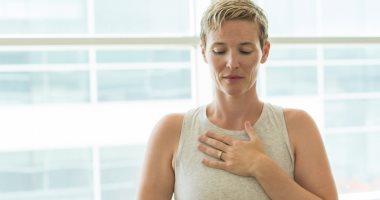 اسباب ضيق التنفس عند النوم