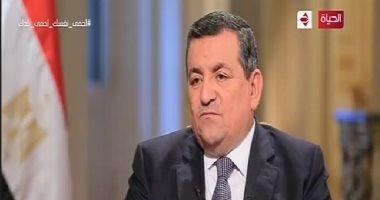وزير الإعلام: القوات المسلحة جهزت 11 ألف سرير داخل 7 مدن جامعية