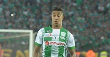منافس الزمالك.. حميد أحداد يسجل ثنائية ويقود الرجاء للفوز في الدوري المغربي