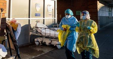 وفيات كورونا حول العالم تتخطى حاجز 110 آلاف حالة