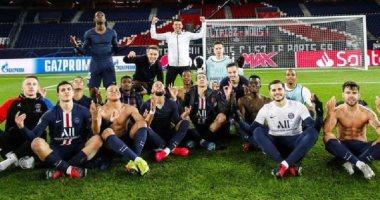 يويفا: سان جيرمان وليون يواصلان دوري الأبطال بعد إلغاء الدوري الفرنسي