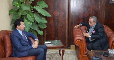 اتحاد الكرة عن قرار الوزير بانتخابات لمدة عام: الفيفا هيضحك علينا