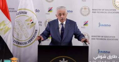 طارق شوقى: مصر استفادت كثيرا من التجربة واعتمدنا على السحابة الإلكترونية