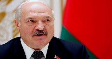 رئيس بيلاروسا يرى الشعب صاحب القرار فى تحديد نهج البلاد