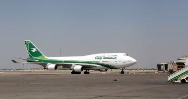 العراق : عودة 146 مسافرا عراقيا عالقا فى الهند