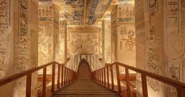 """صحف عالمية تشيد بجولات وزارة السياحة الافتراضية وحملة """"اكتشف مصر من بيتك"""""""