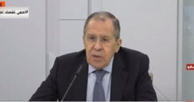 روسيا: تهديد واشنطن للدول المتعاملة مع إيران يخالف القانون الدولى