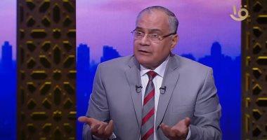 سعد الدين الهلالى: يجب على المقتدرين المساهمة فى مواجهة كورونا