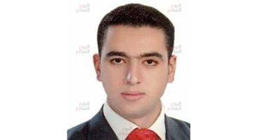 مجلس القضاء الأعلى ينعى الشهيد محمد الحوفى.. ويؤكد: سننتصر على الإرهاب
