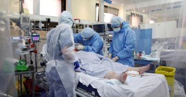 حصيلة الإصابات بفيروس كورونا فى الولايات المتحدة تقترب من المليون الأول