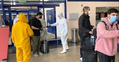 مصادر: قرار وشيك بإلغاء الصحة للحجر الصحى للقادمين من الخارج