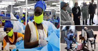 كورونا × أفريقيا.. 8 ملايين و417 ألف إصابة.. مكافحة الأمراض: 4.3% فقط من سكان القارة تلقوا اللقاح.. الصحة العالمية: نقص الجرعات أمر غير أخلاقى.. والجائحة تتسبب فى تدهور اقتصاد جنوب أفريقيا
