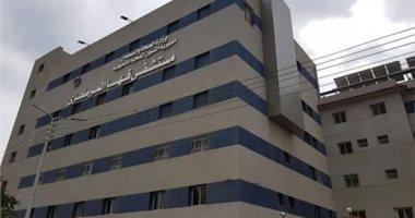 تحويل 4 حالات إصابة بكورونا من الحجر الصحى بقها للمدن الجامعية