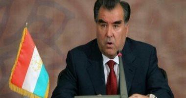 تعيين ابن رئيس طاجيكستان رئيسا لمجلس الشيوخ
