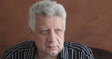 مرتضي منصور : 3 أعضاء من مجلس الأهلي رفضوا قرارات القلعة الحمراء