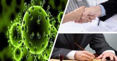 تقرير: معرض CES التكنولوجى وراء انتشار فيروس كورونا فى الولايات المتحدة