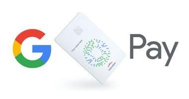 Google Pay سيسمح للمستخدمين قريبًا بإجراء مدفوعات عبر NFC