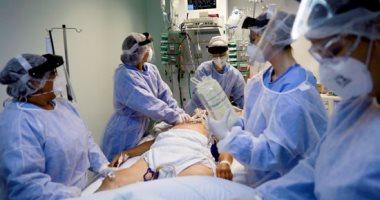عميد طب القاهرة: تخصيص 200 سرير بمستشفى قصر العينى الفرنساوى لمرضى كورونا