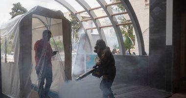 إيران تعيد فتح المطاعم تدريجيا 21 مايو الجارى بعد إغلاق تام بسبب كورونا