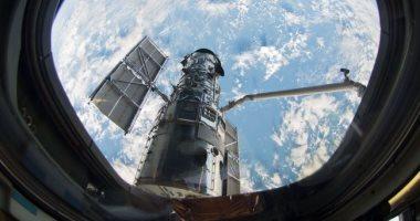 تلسكوب هابل يلتقط صورة لموجة انفجار قوية من أحد النجوم