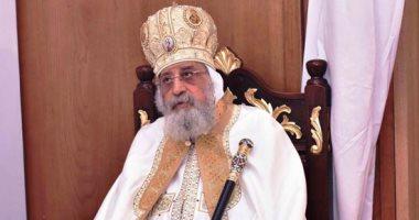 الكنيسة تحتفل بعيد دخول المسيح أرض مصر الاثنين المقبل