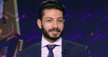 """شريف عبد الفضيل """"قلب الأسد الاهلاوى"""" يحتفل بعيد ميلاده الـ 38"""