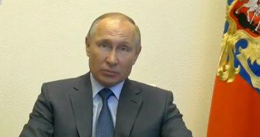 بوتين: العقوبات الغربية ضد سوريا غير شرعية وتزيد معاناة الشعب
