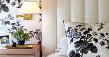 5 حيل ديكور تزيد مساحة غرف النوم بدون تكاليف كبيرة.. مكان الستائر أبرزها