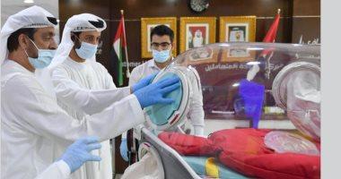 الإمارات: فحص كورونا لجميع الطلاب والمعلمين قبل العام الدراسى الجديد