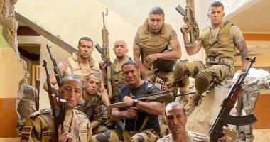 عايزينه حى.. المخرج بيتر ميمى يكشف كواليس الحلقة الثالثة من مسلسل الاختيار