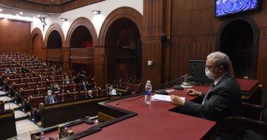خطة البرلمان توصى بإحالة موازنة صندوق الإسكان الاجتماعى للنيابة الإدارية