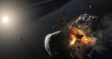 دراسة: أول كوكب تم اكتشافه خارج نظامنا الشمسى ليس سوى سحابة غبار