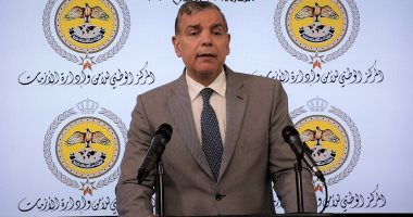 وزير الصحة الأردنى: ندرس فتح الأماكن الرياضية والمقاهى والمطارات بشروط