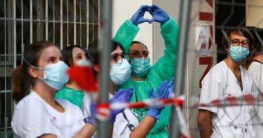 """متى يتم تفعيل التغطيات التأمينية للأطباء ضد فيروس """"كورونا""""؟"""