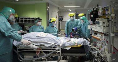 """""""رويترز"""": وفيات كورونا فى أمريكا تقفز إلى 46 ألف وفاة"""