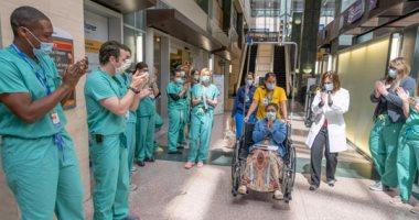 كورونا × صور.. ارتفاع الإصابات بالفيروس فى إفريقيا.. 300 طبيب أجنى لدعم إيطاليا
