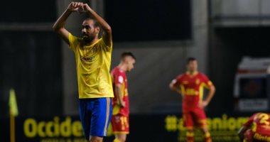 لاعب إسبانى: سأعتزل كرة القدم حال عودة الكرة بدون لقاح لفيروس كورونا