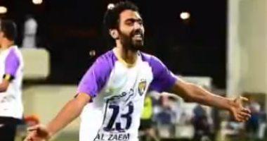 حسين الشحات يستعيد ذكريات هتافات جماهير العين الإماراتى