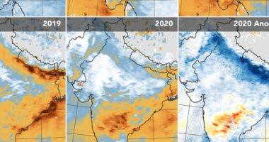 واشنطن بوست: كورونا يوجه دعوة للعالم لتغيير تصرفاته حيال قضايا المناخ