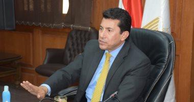 استادات تشكر وزيرى الرياضة والإسكان لدعمهما مشروع City Club