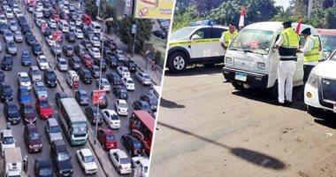 أخبار مصر.. لا زيادات جديدة على مخالفات المرور بداية يونيو