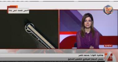 الرئيس السابق لجهاز التعمير: الدولة تسعى لربط سيناء بالوادى عبر شبكة أنفاق