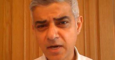عمدة لندن يحذر من كسر قواعد العزل المنزلى بسبب تحسن الطقس فى بريطانيا
