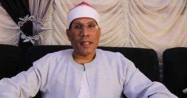 """الشيخ """"الطاروطى"""" يعتذر عن مخالفة إجراءات الوقاية بالمسجد: تقصير غير متعمد"""