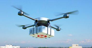 بريطانيا تستعين بالطائرات بدون طيار لنقل الإمدادات الطبية ومواجهة كورونا