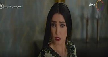 روجينا: أحلم بالنجمة الأولى.. وتامر مرسى والمتحدة أعادوا مصر لريادة الدراما العربية