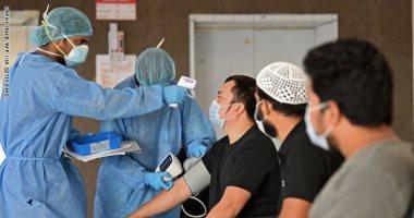 الإمارات: تخطى فحوصات فيروس كورونا حاجز المليونى فحص